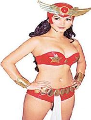 Darna  pic source: aliwanavenue & tenminutes