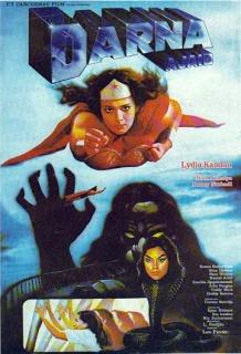 Film Darna, tahun 70-an bintang: Lidya Kandou