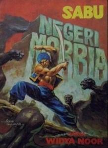 SabuNegeri Morbia, Widya Noor, 19pic source: buku