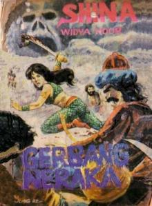 ShinaGerbang Neraka, Widya Noor, 1971pic source: sastrokomik